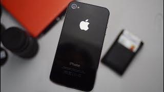 Ngobrolin Gadget Lawas Bareng TechSuma - iPhone 4s & LG G Pro