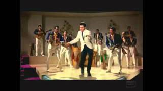 Micheal Jackson Vs Elvis Presley - Whos Better At Dancing? (You Choose) HD