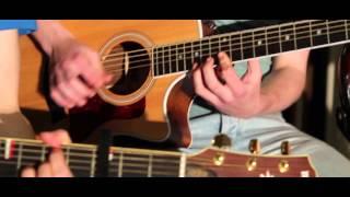 Kyros - Alleluia Acoustic Cover