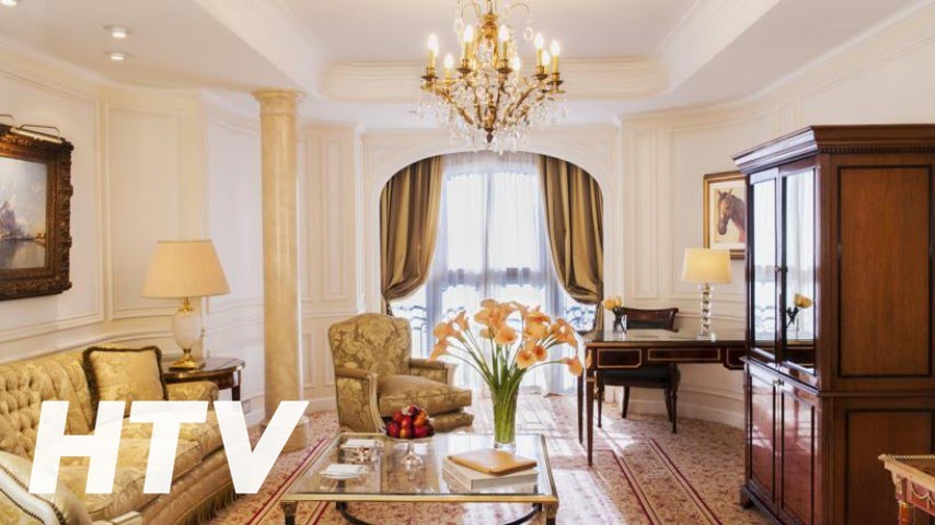 Alvear palace hotel en buenos aires youtube for Hoteles en marcelo t de alvear buenos aires