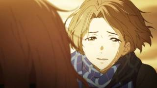 BGM: https://www.youtube.com/watch?v=WjKqAnKE5JI (【だんご花】「心做し(acoustic version)」を歌ってみた) Anime 動漫名稱 :境界的彼方.