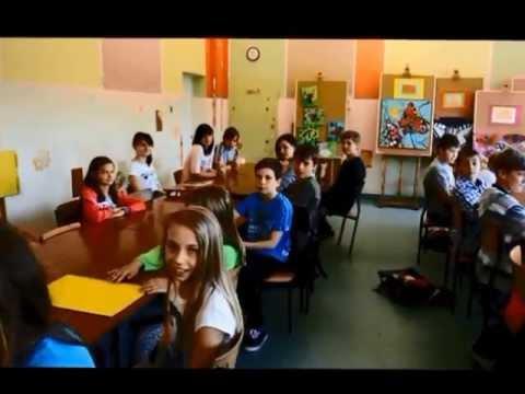Szkoła Podstawowa Nr 30 Im. Marii Zientary - Malewskiej W Olsztynie, Klasa 5A