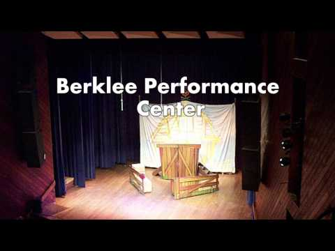 Berklee College of Music - Five Things To Do On Campus Visit