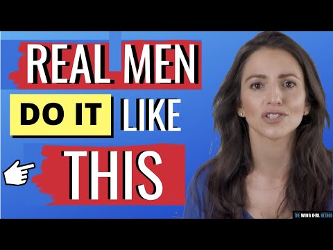 How to Reject Women Like a Man & What To Say So She Won't Hate You and Burn Your House Down