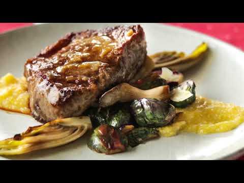 Fresh Pasta | Gourmet weekly meal prep ep 13
