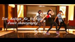 Teri aakhya ka yo kajal || Dance Choreography || scientist abhi || sapna choudhary
