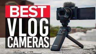Best Vlogging Camera In 2020 [5 Picks For Beginners & Advanced Vloggers]