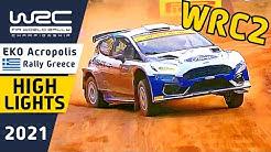 FIA <b>World Rally Championship</b>
