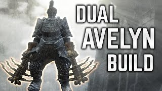 Dark Souls 3 - Dual Avelyns & Havelyn PvP - Most Annoying Build Ever