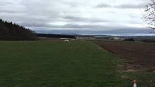 Pietenpol Aircamper.