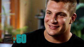 E:60 - Rob Gronkowski (2012) | ESPN Archive