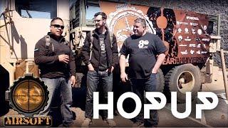 Hopup an airsoft buyselltrade app