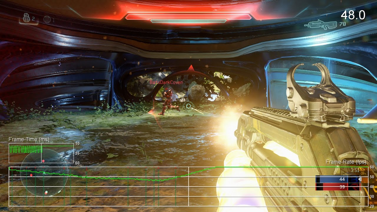 There&#39-s new hope that Halo 5: Guardians might be released for PC ...