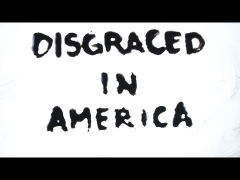 Ought - Disgraced in America (Official Music Video)