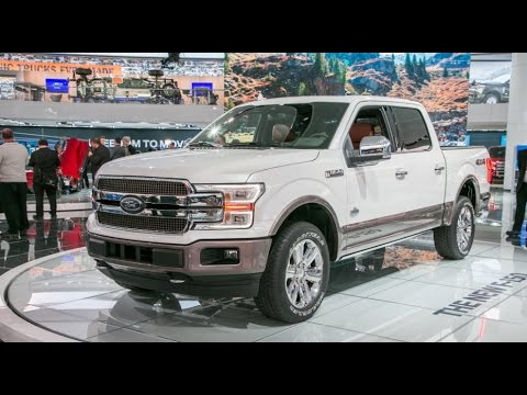 2018 ford king ranch interior. unique king 2018 ford f150 king ranch  exterior and interior walkaround intended ford king ranch interior n