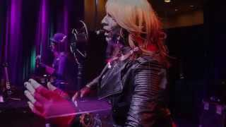 Repeat youtube video Steam Powered Giraffe - I'll Rust With You