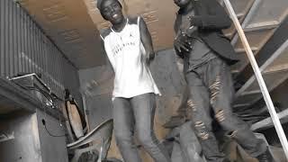 Navy Kenzo feat. Diamond Platnumz - Katika dance