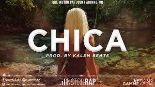[FREE] Instru Rap Reggaeton/Été/Dancehall 2020 - CHICA - Prod. By KALEM BEATS