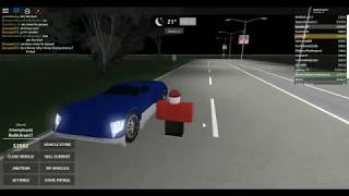 Greenville, WI - Roblox - Secret Vehicles!