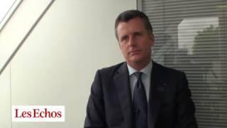 Philipp Hildebrand : « La France doit vendre ses réformes »