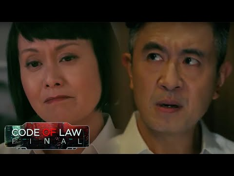 Code of Law S5 EP2 | Breaking News