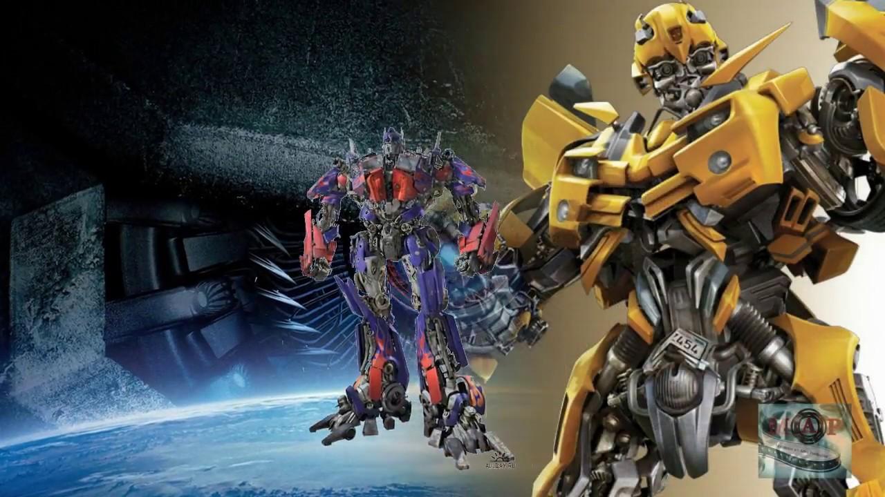 Convite Animado Transformers Youtube