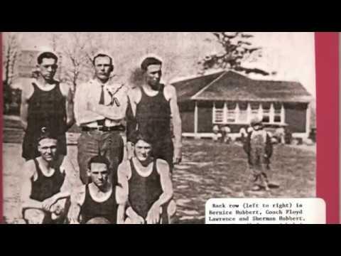 Hubbertville School History - Part 1