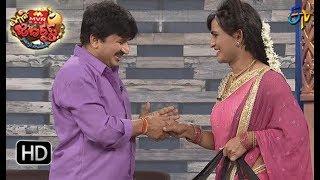 Rocket Raghava Performance   Extra Jabardasth   4th January 2019     ETV  Telugu