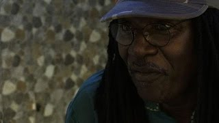Reggae legend Blondy swaps beats for books in Ivory Coast