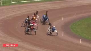 Vidéo de la course PMU PRIX D'HAUTERIVE