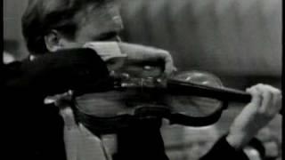 Francesco Mander Tschaikovsky violinconcerto 3rd movement Finale Allegro vivacissimo