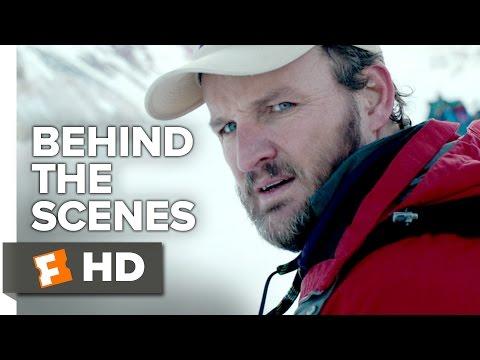 Everest Behind the Scenes - Commitment (2015) - Jake Gyllenhaal Movie HD