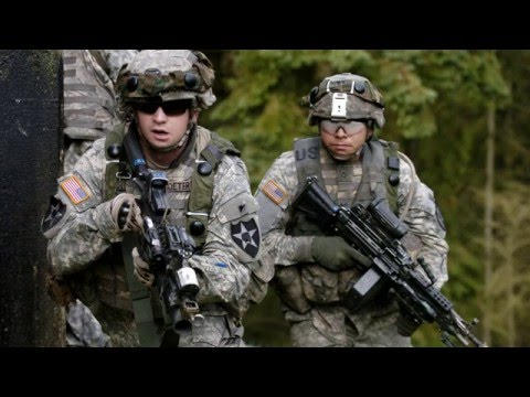 us army commercial