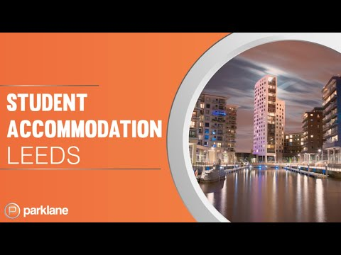 Student accommodation in Leeds| Student houses | Student ...