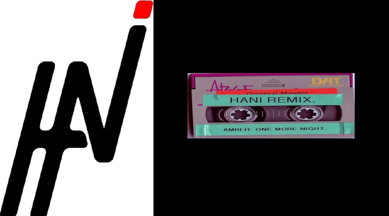 Amber - One More Night (Hanis Club Remix)