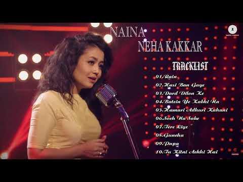 Top 10 Bollywood Songs Of Neha Kakkar 2018 |Top Songs Hits Neha 2018| Best Indian Songs Jukebox 2018