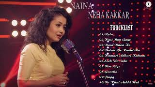 Top 10 Bollywood Songs Of Neha Kakkar 2018 |Top Songs Hits Neha 2018| Best Indian Songs Jukebox 2018