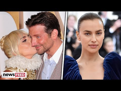 Lady Gaga The REASON Behind Bradley Cooper SPLIT From Irina Shayk?!?