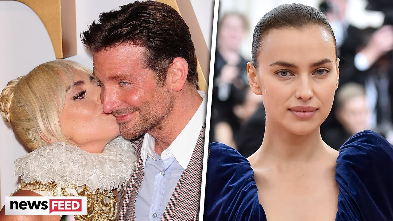 Did Lady Gaga Know That Bradley Cooper and Irina Shayk Were Headed for a Breakup?