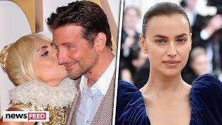 Lady Gaga The REASON Behind Bradley Cooper SPLIT From Irina Shayk?!? Video