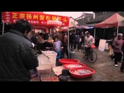 China One Child Policy - Documentary Teaser