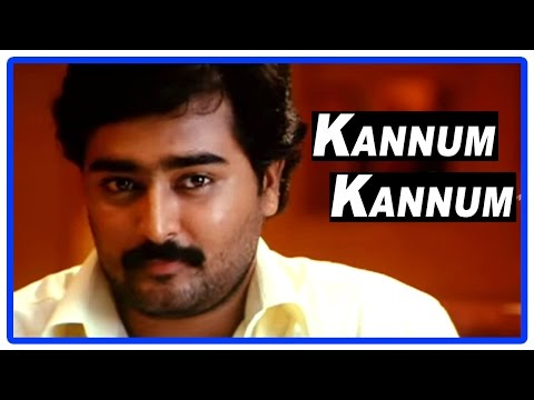 Kannum Kannum Tamil Movie | Scenes | Udhayathar's Collage Principal Tears Prasanna's Love Letter