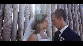 свадебный клип Максим & Оля 03.09.2016