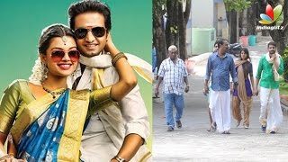 Santhanam clarifies on his wedding rumour with Ashna Zaveri | Hot Tamil Cinema News | Comedy