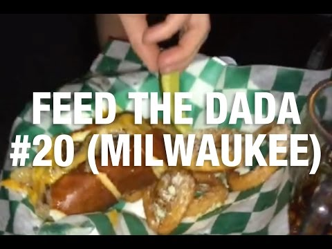 Feed The Dada #20 (Milwaukee)