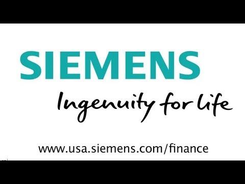 Siemens Financial Services on TALK BUSINESS 360 TV