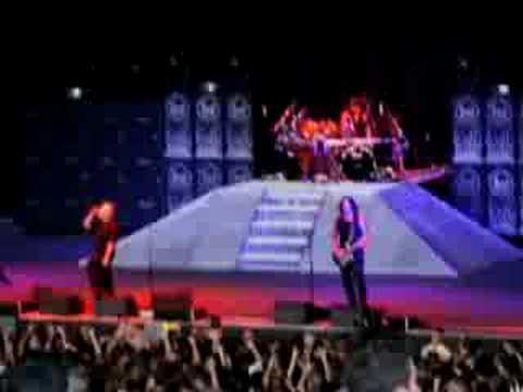 Disturbed - Stupify 7/9/08 Mayhem Festival Auburn, WA