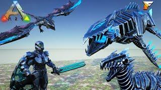 ark survival evolved bionic