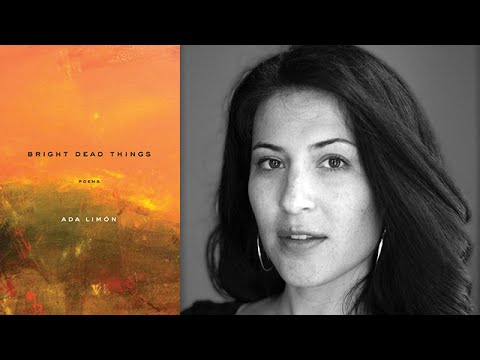 Ada Limon on Bright Dead Things at 2016 AWP Conference & Book Fair
