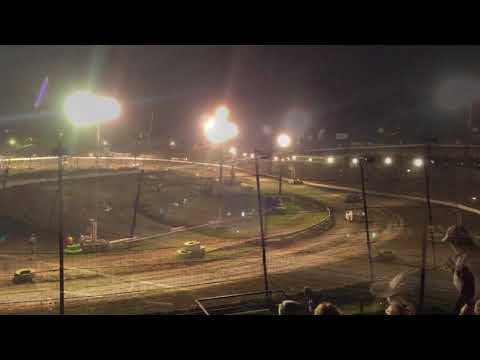 358 Modified at Grandview Speedway August 25, 2018!
